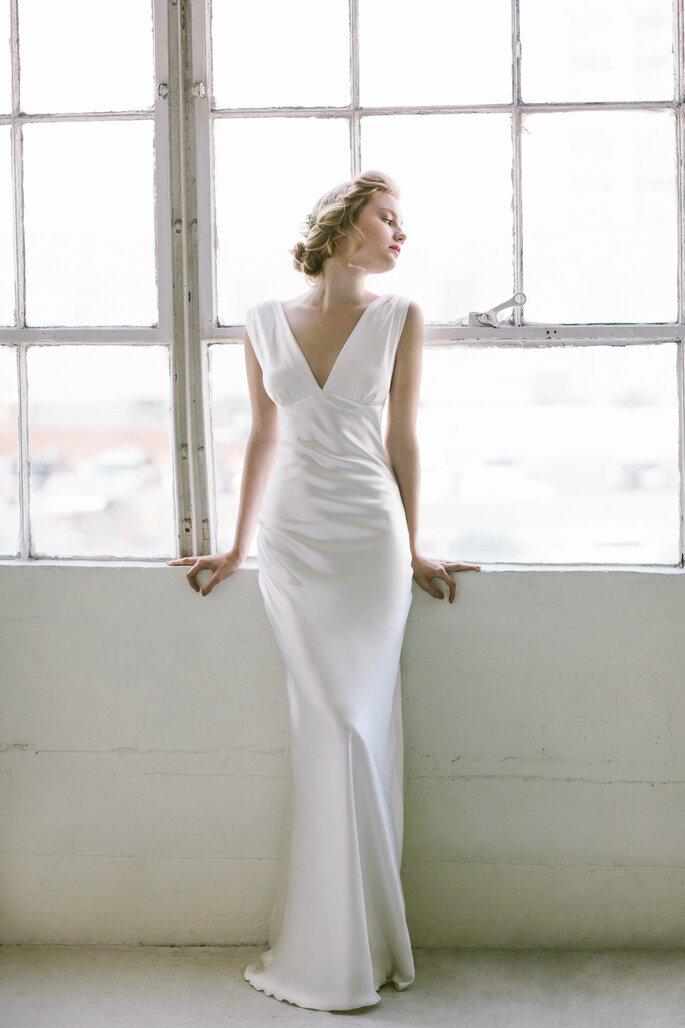 The 5 Australian Wedding Dress Designers Every Bride Should Know