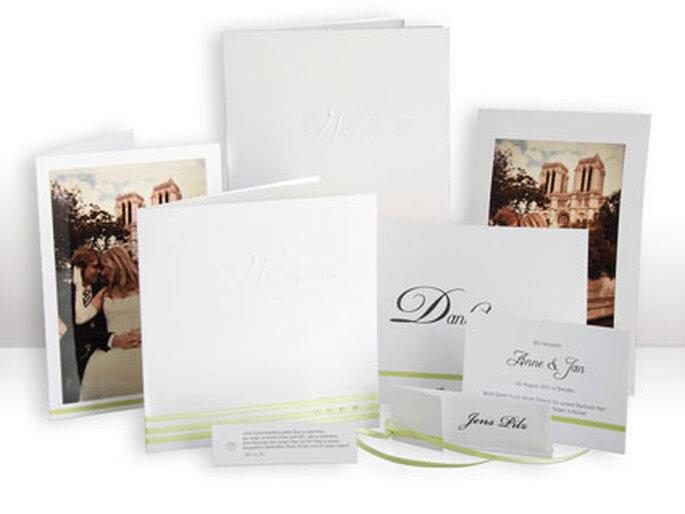Serie 'Green spring' aus der Exclusive Collection von cloud9design