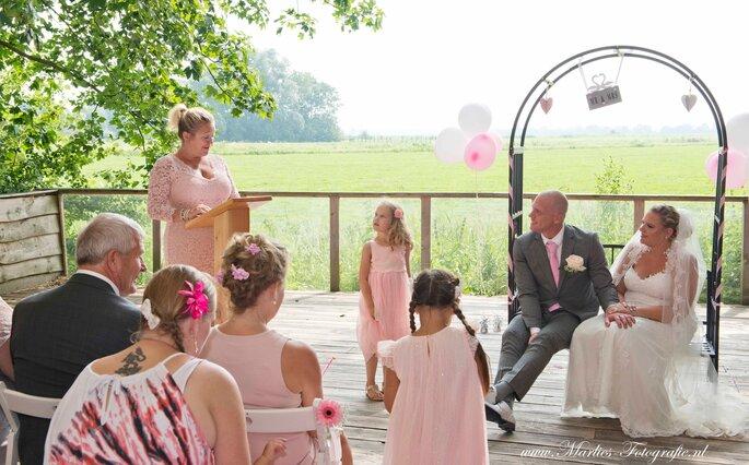 Foto: Callistas weddings