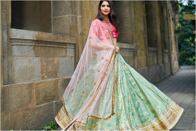 Designer: Priti Sahni.