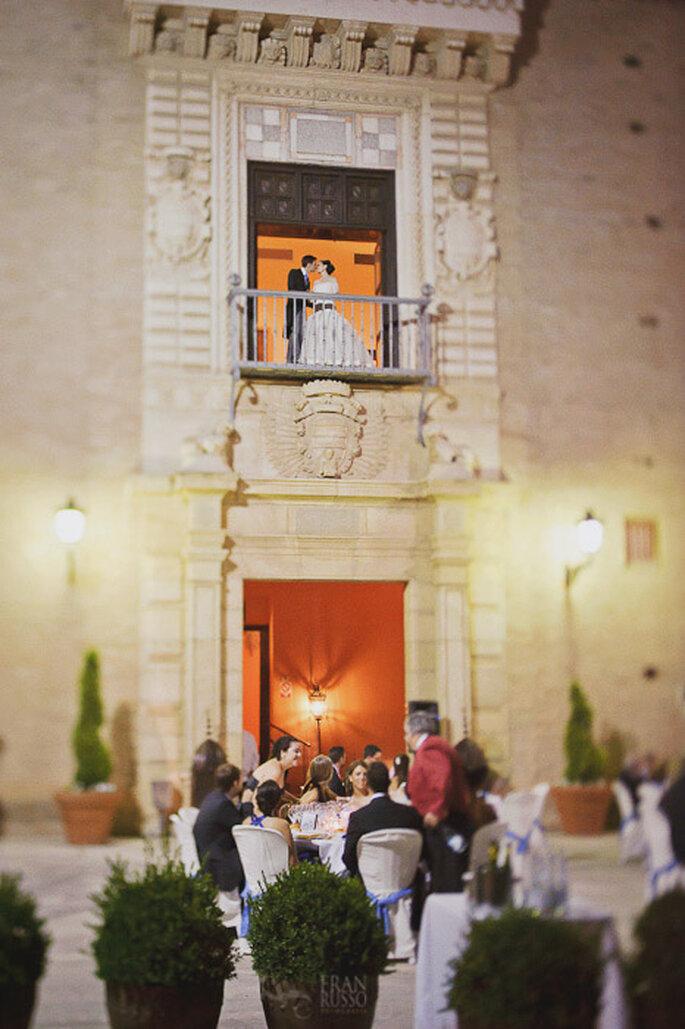 banquete de comida libanesa para tu boda. Fotografía Fran Russo