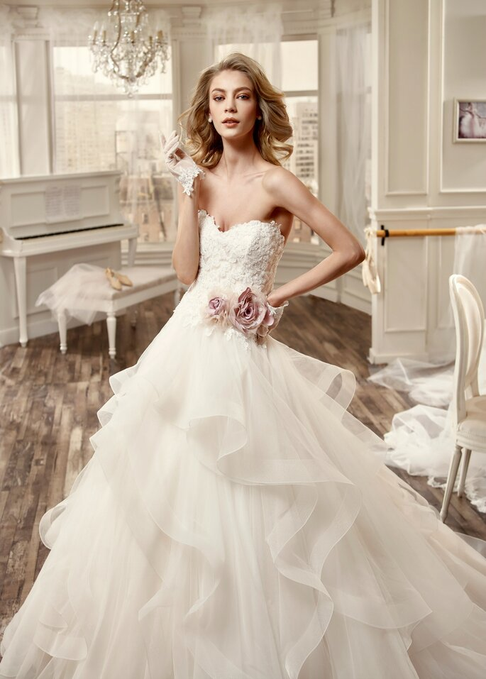 Nicole Spose by Alessandra Rinaudo