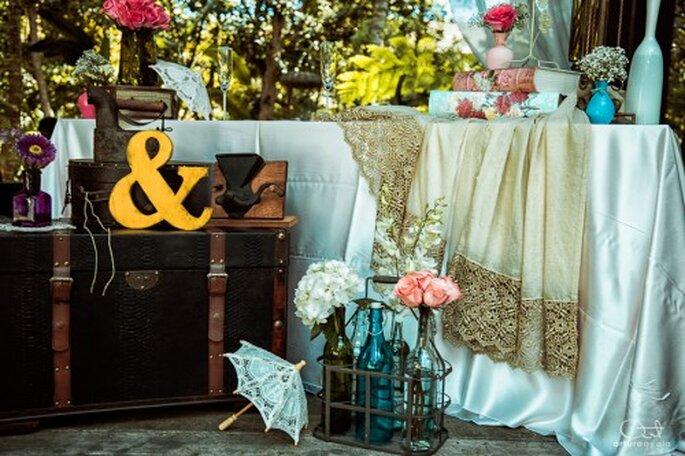 Un fotógrafo profesional sabrá captar todos los detalles de tu boda - Foto Arturo Ayala
