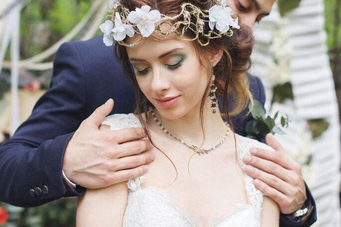 Свадебный фотограф Анна Короткова2