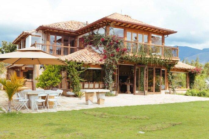 Alkila Casa Antares