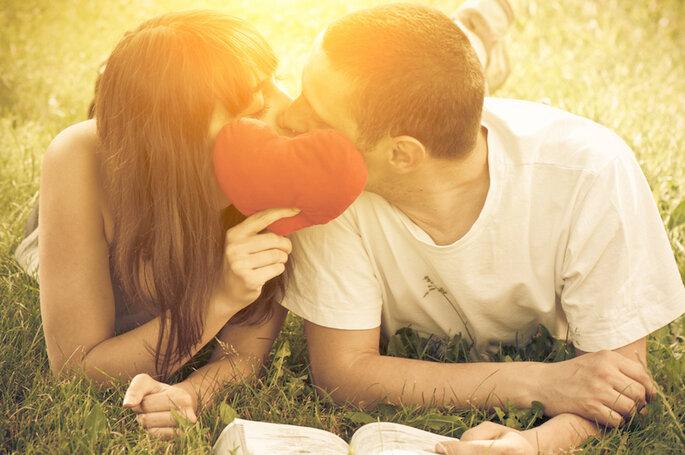 40 canciones súper románticas para ponerle ritmo a San Valentín - Shutterstock