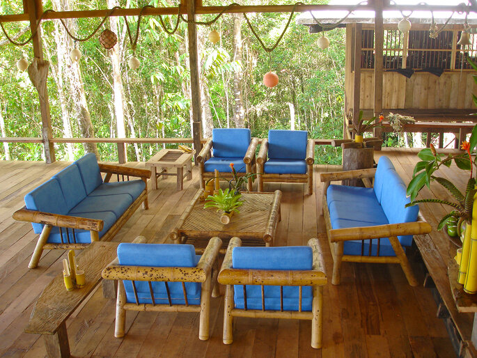 Mapara Crab Lodge