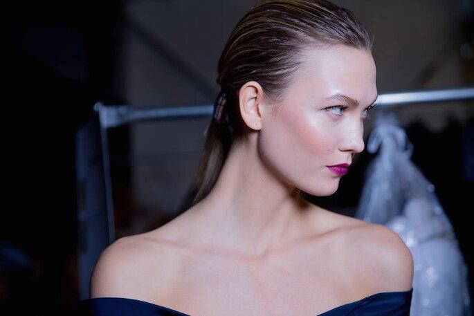9 tendencias de belleza que transformarán el 2015 -Carolina Herrera Facebook oficial