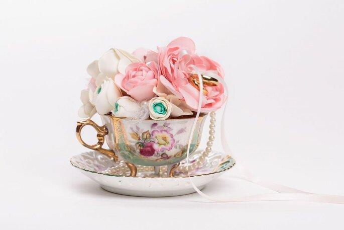 Veronica Teixeira Bridal Bouquets & Acessórios