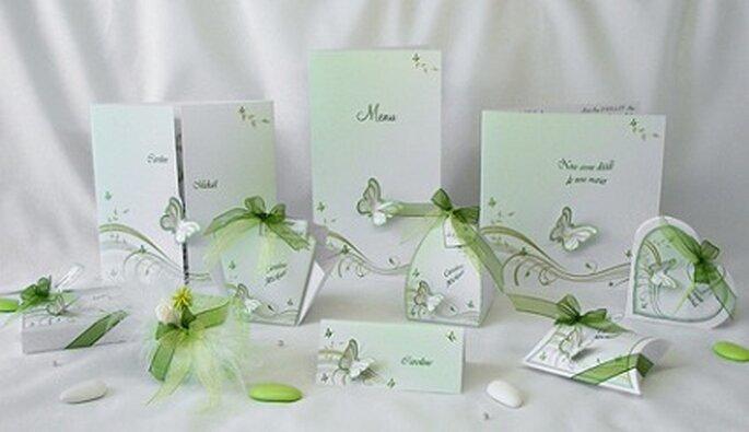 Collection Papillons - Atelierdesylphide.com