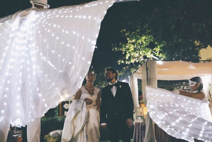 Tema Matrimonio Originale 2018 : I matrimoni a tema più originali del