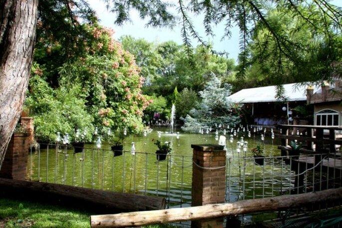 La Caza del Lago