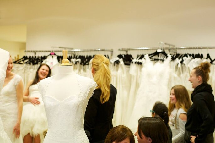 De Beste Bruidsboetieks Uit Gelderland Voor Jouw Droomjurk