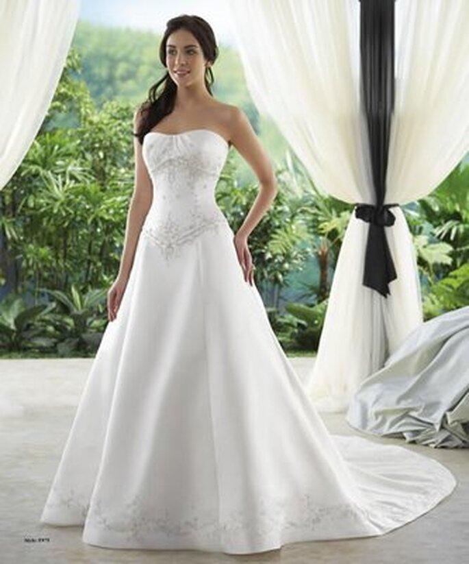 venta de liquidación vista previa de selección mundial de 4 consejos para novias bajitas