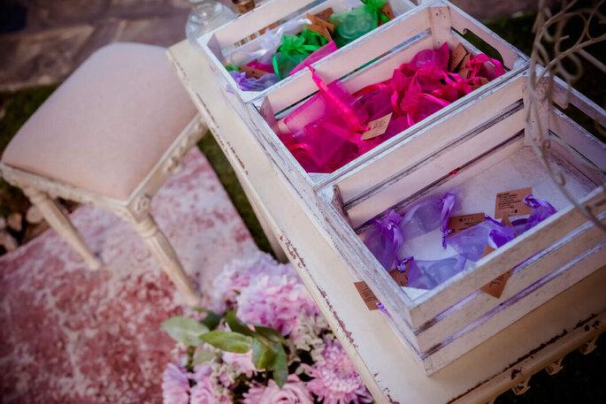 Bodas de Azul - wedding planners - valencia