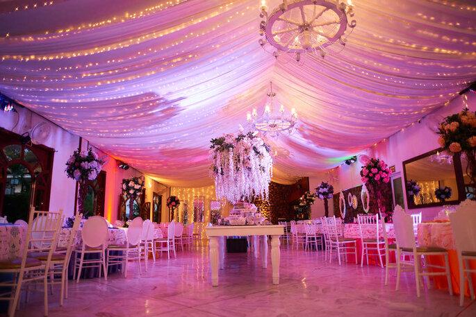 Foto: Eventos Piedra Grande-Wedding Planner