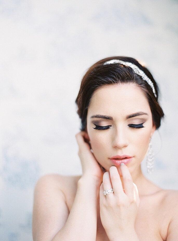 15 ideas súper ingeniosas para una boda al aire libre - Marissa Lambert