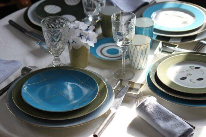 Service de mariage Marie Daâge : le cadeau à mettre sur sa liste