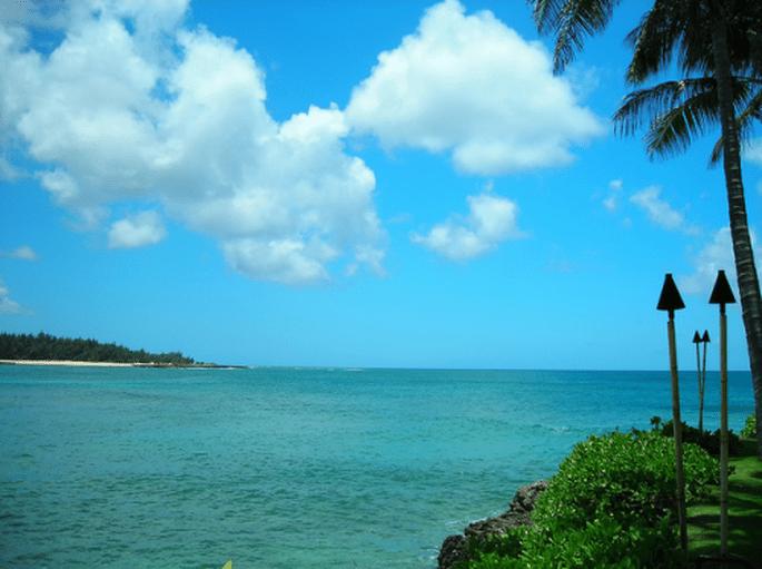 Hawai: Das perfekte Reiseziel für Verliebte - Foto: Darren Thompson