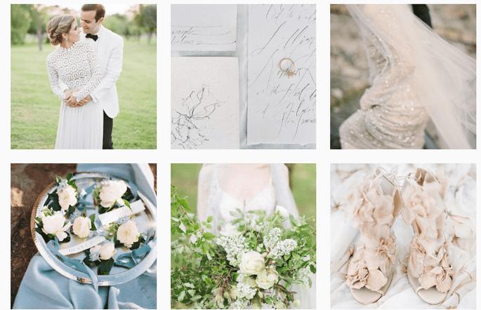 Photo: Wedding Sparrow - Source: Instagram