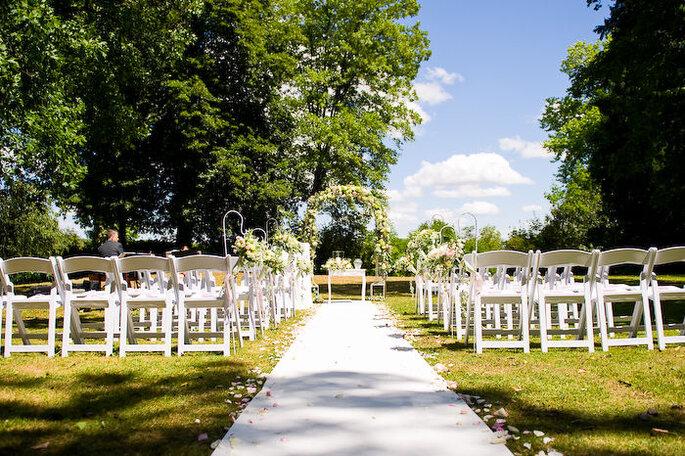 Wald & Schlosshotel Friedrichsruhe Hochzeitslocation Baden-Württemberg