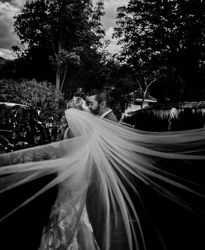 Lucaso Fotografía sesión de boda