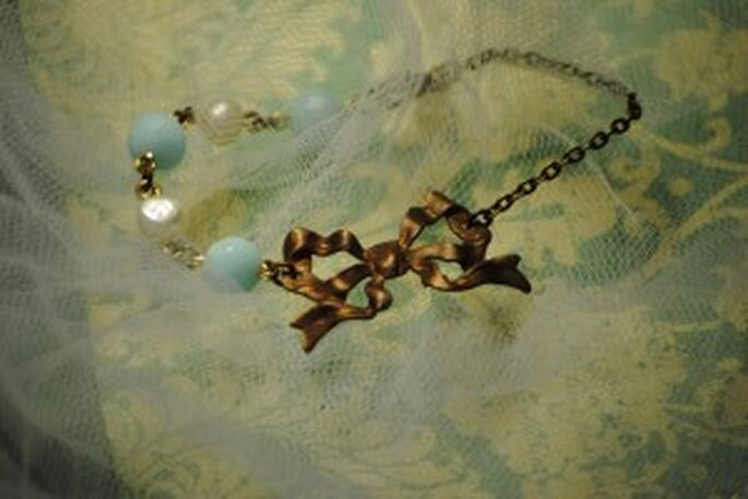 Pulsera vintage - The French Boudoir