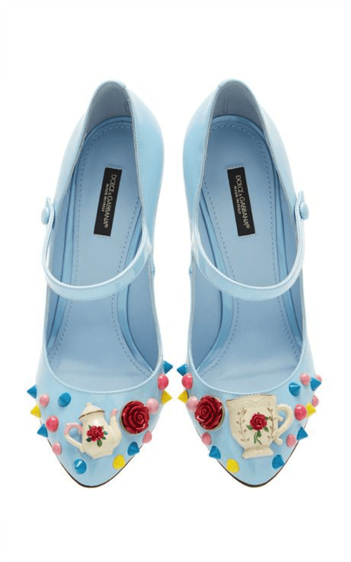 Foto: Dolce & Gabbana by Moda Operandi