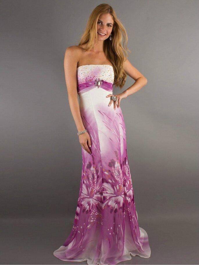 Foto via Our dress