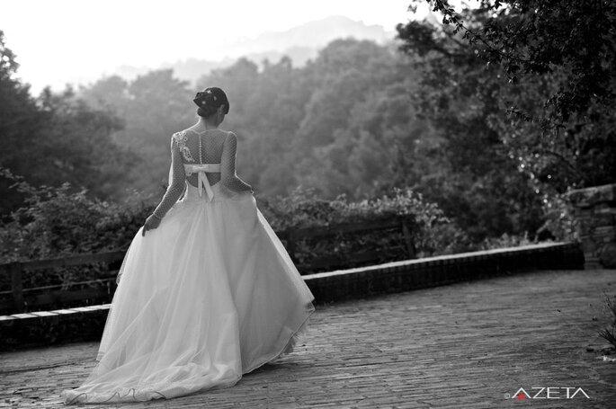 Ad ognuna il suo segno ecco a voi la sposa del toro for Arredamento studio fotografico