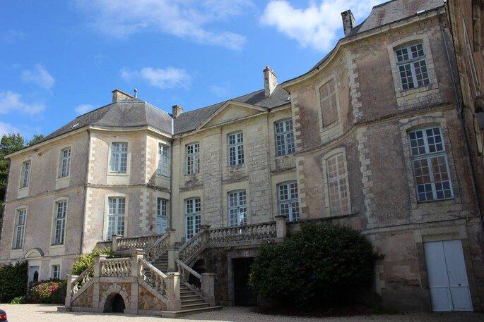 Château de la Rousselière