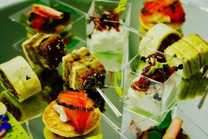 Les Gourmettes