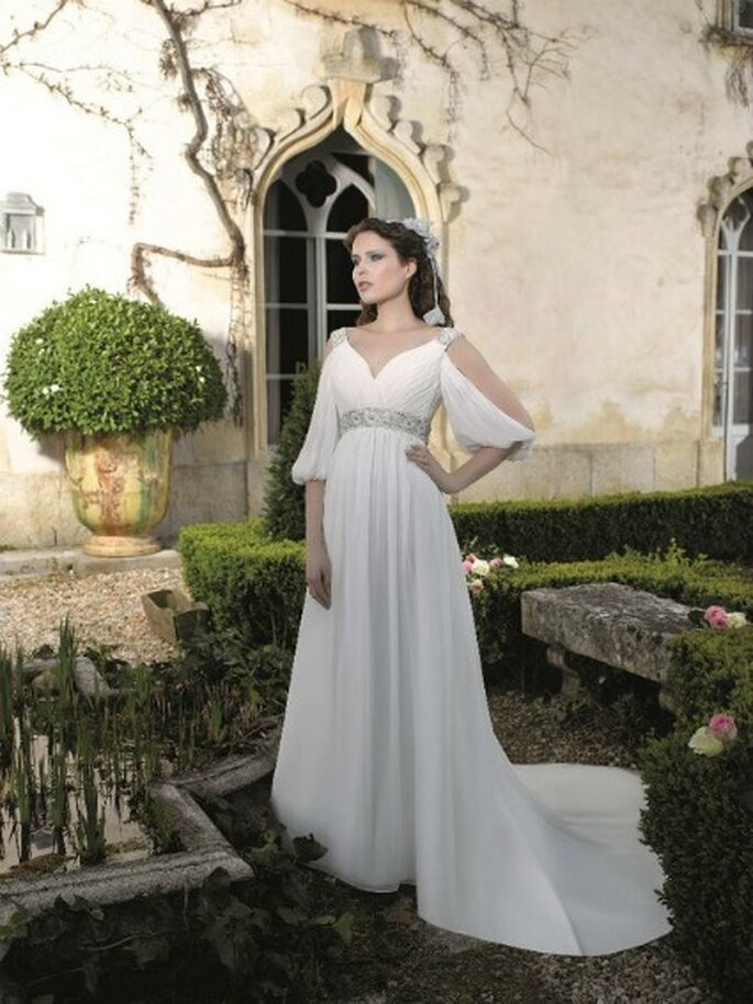 DS 12223 - Divina Sposa 2012