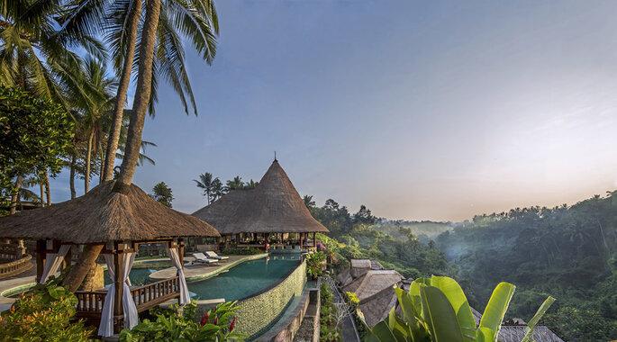 Enregistrer · Vicerory Bali
