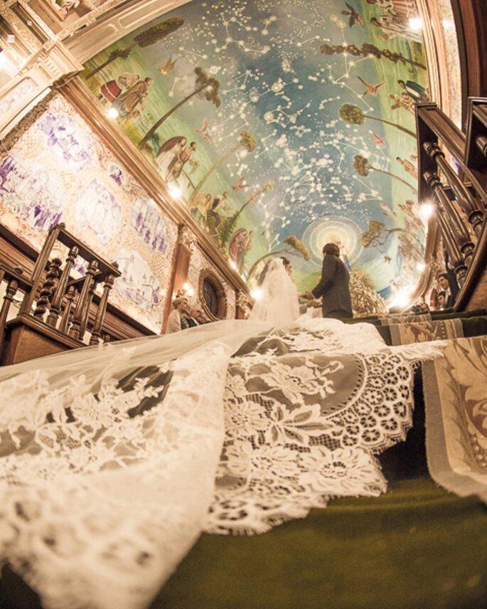Marriages - Foto: Divulgação