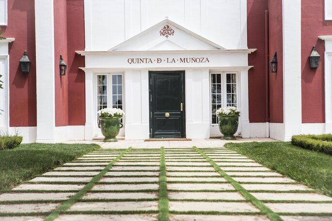La Quinta La Muñoza