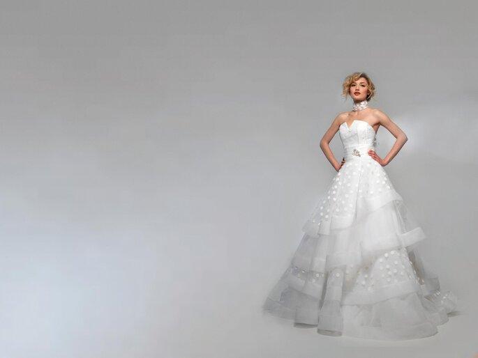 757ca8d4d1b9 Quanto costa un abito da sposa al giorno d oggi  La parola agli esperti