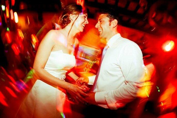 Musique de mariage : on implique ses invités ! - Photo : Byfotografos
