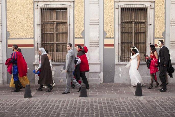 Juan Luis Photographer