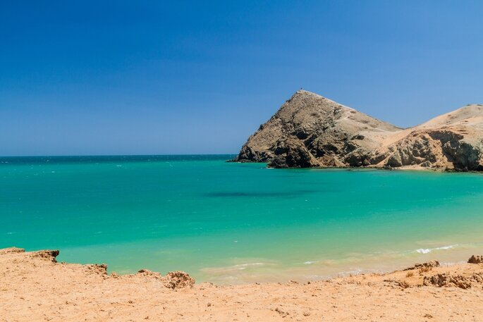 La Guajira - Matyas Rehak