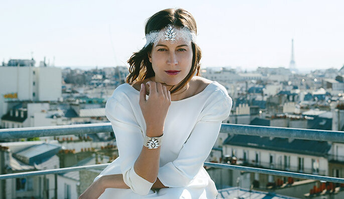 Maison Guillemette – Headband ceinture Respire -50%