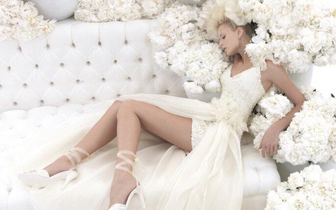 Collezioni di vestiti da sposa 2010