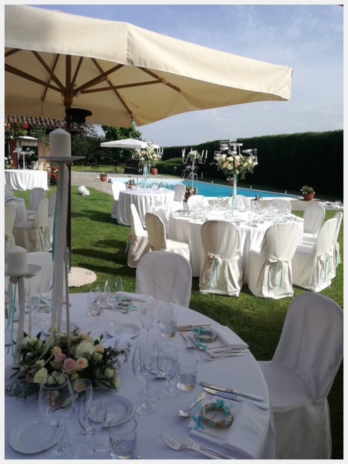 Silvia Rossi Wedding Planner & Flower Design