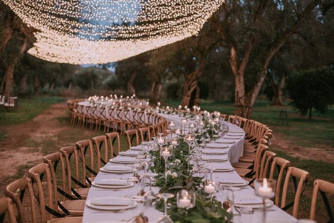 LeccEventi - wedding & event planner