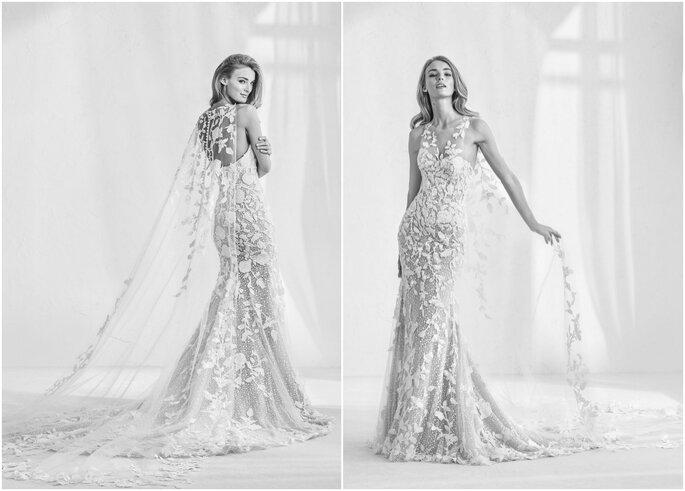 Vestidos de novia Pronovias 2018.