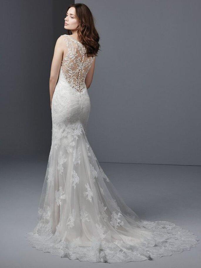transparencias: una opción elegante y sensual para tu vestido de novia