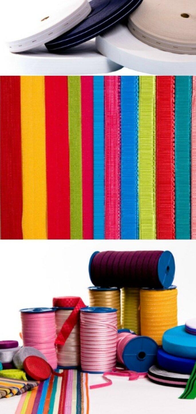 Cintas  foto de Cintas Textiles S. A