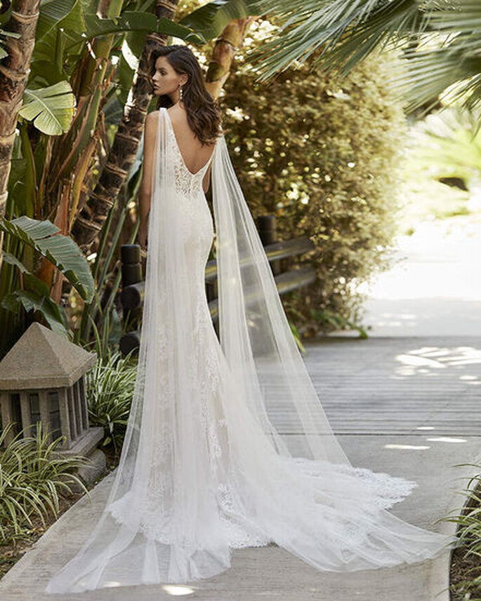 Arroussa Paris - Robe de mariée - Paris