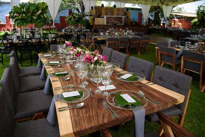 Banevents Banquetes