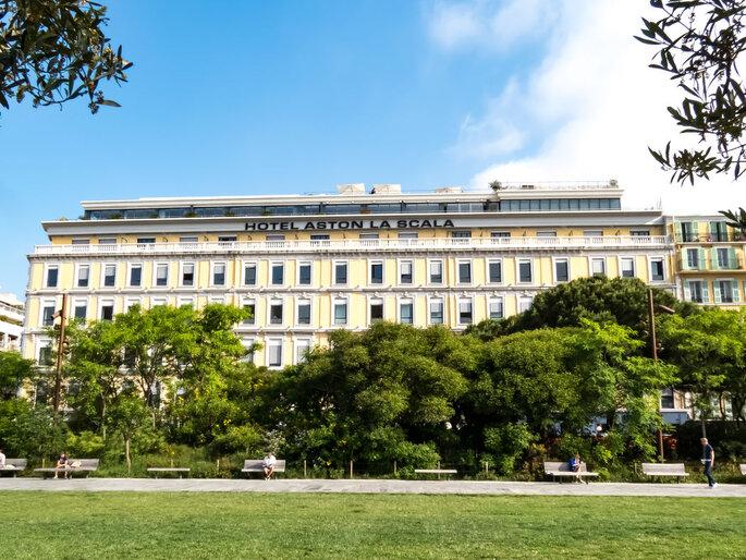 Hôtel Aston La Scala
